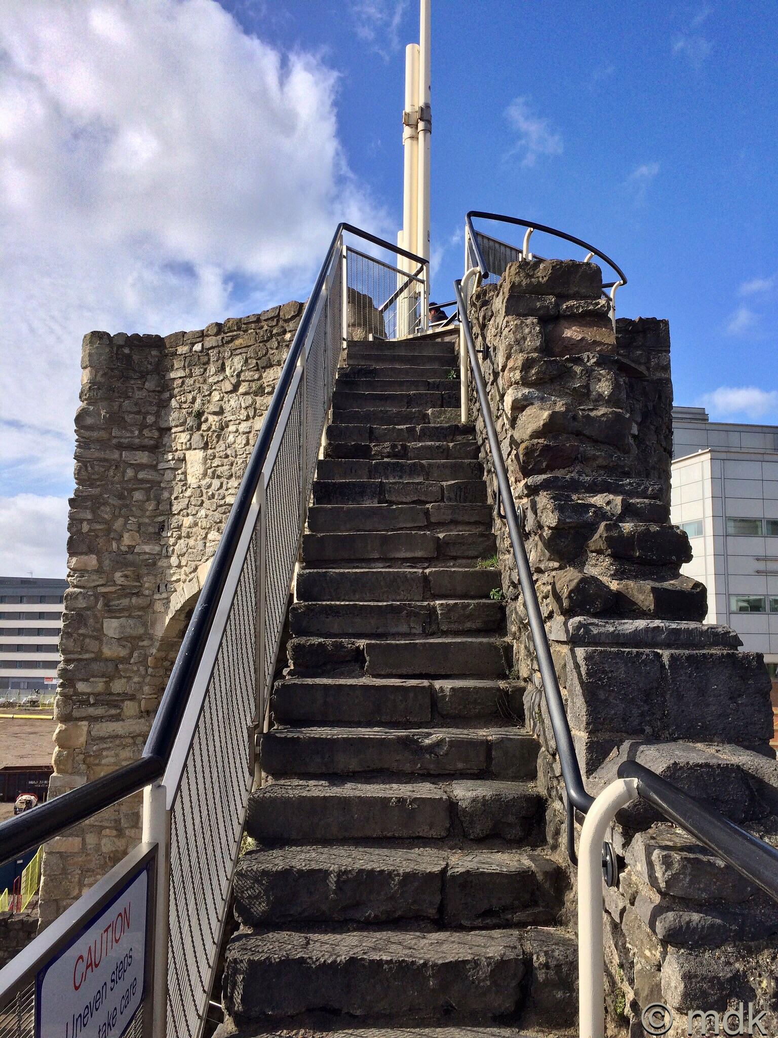 Arundel Tower