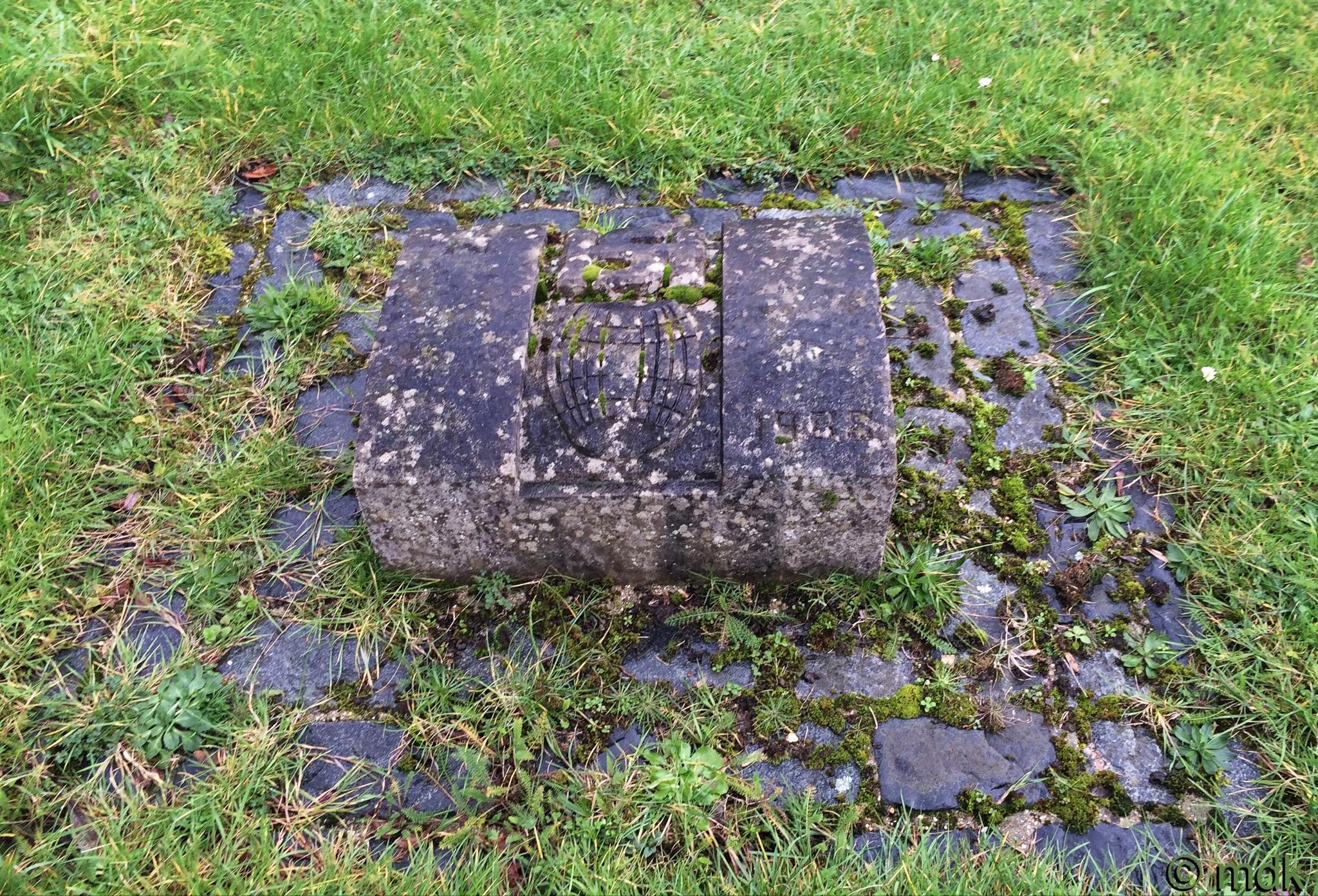 The Mansbridge Stone